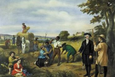 Slavery and the American Revolution
