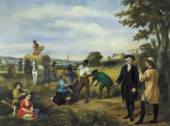 How The American Revolution Did Not End Slavery