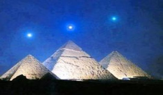 The Giza Pyramids Orion Correlation Theory