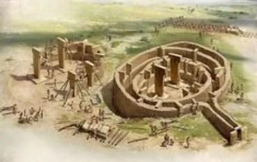 Gobekli Tepe Ancient Aliens Anunnaki