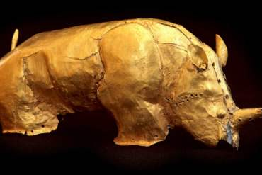 Mapungubwe Civilization
