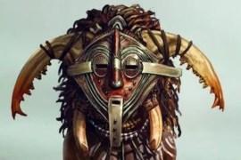 African Art Picasso Modernism Afrofuturism