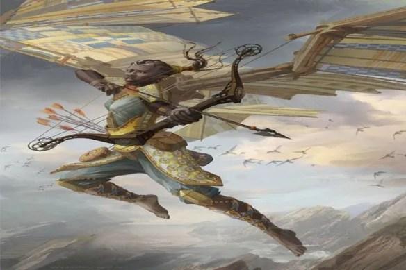 Gods Of Juluka Chapter 5: The Ambush