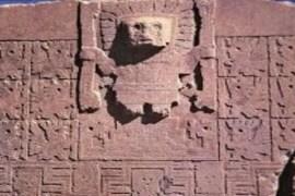 Lost Cities Of South America: Tiuhanaco