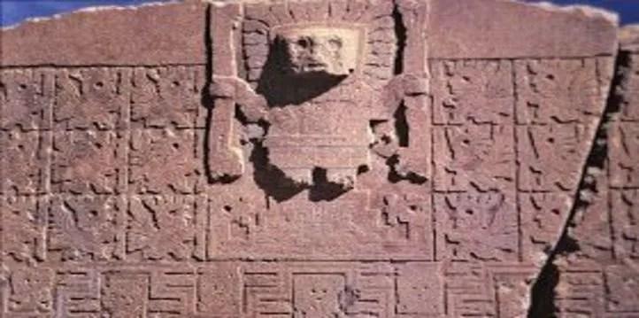 Tiahuanaco: Lost Civilization Of The Anunnaki Ancient Alien Gods?
