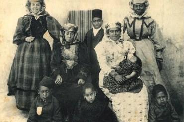 Slavery At The Cape Colony