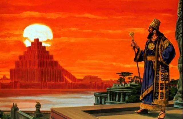 Babylon astrology