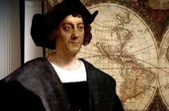 Privileges and Prerogatives Granted To Christopher Columbus : 1492