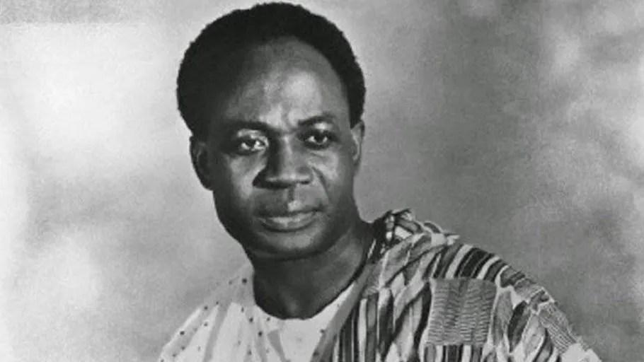 Kwame Nkrumah Independence Speech