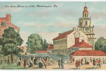 An Act for the Gradual Abolition of Slavery Pennsylvania