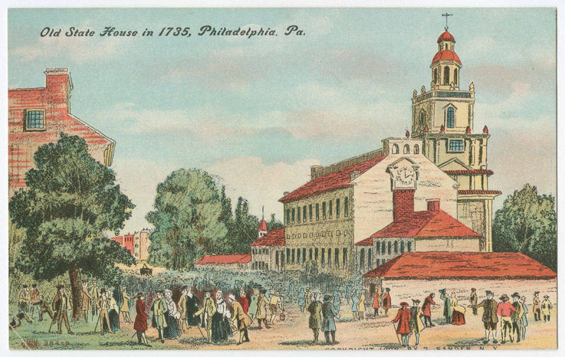 Pennsylvania – An Act for the Gradual Abolition of Slavery, 1780