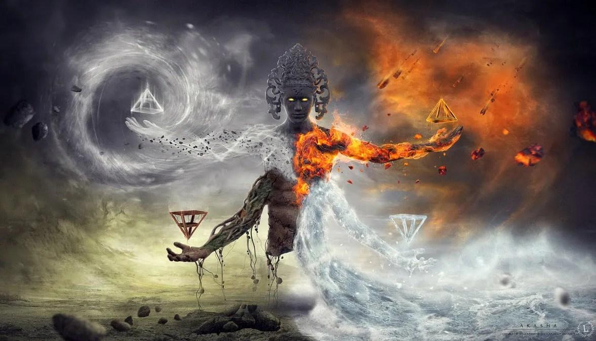 The Anunnaki In The Book Of Enoch