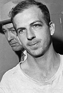Oswald Oliver Stone JFK
