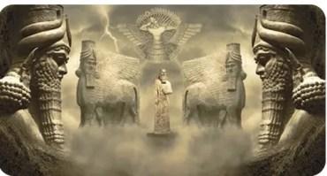 Anunnaki Creation Of Man