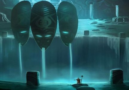 Kingu Chronicles Chapter 9: The Mahdist Protocol