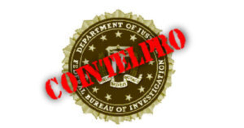 The FBI COINTELPRO Program