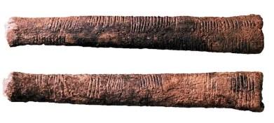 Ishango Bone African Contributions To Civilization