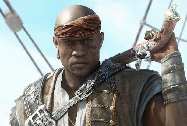 Black Caesars: Slave Pirates Of The Caribbean