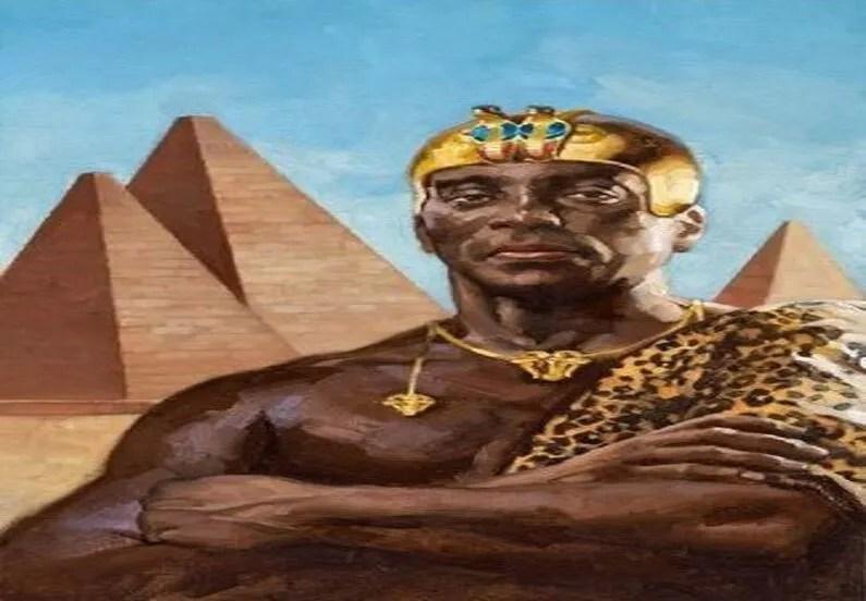 King Piye: The Greatest Nubian Pharaoh