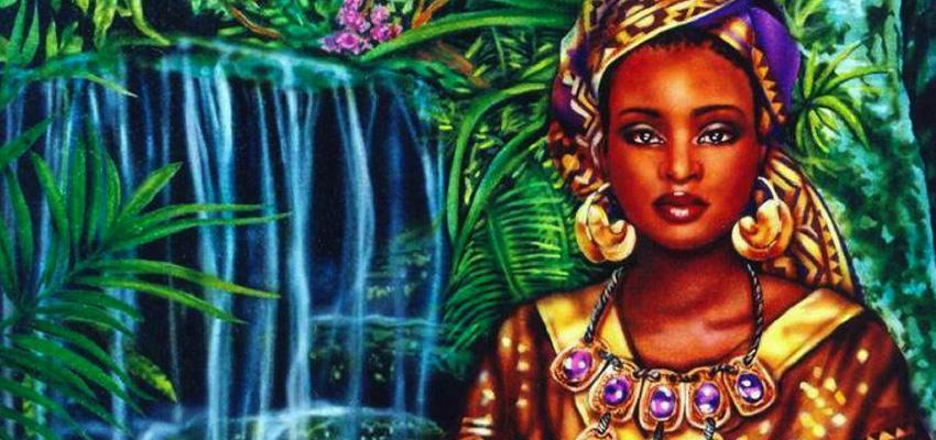 The Modjadji Rain Queens Of Africa