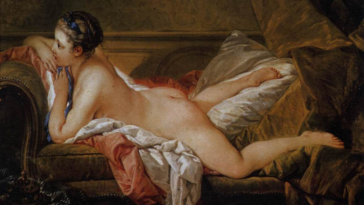 History Of Erotica (Part 2): The Renaissance