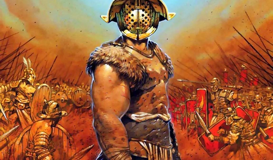 The Spartacus Rebellion