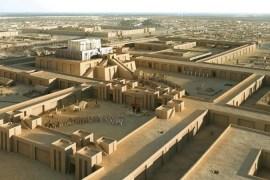 Origins Of Civilization Uruk