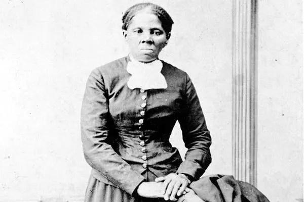 Film: Harriet Tubman's Underground Railroad (1964)