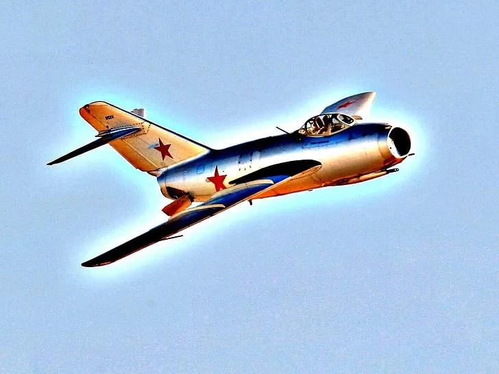Soviet MiG 15: Jet Fighter That Shook The West