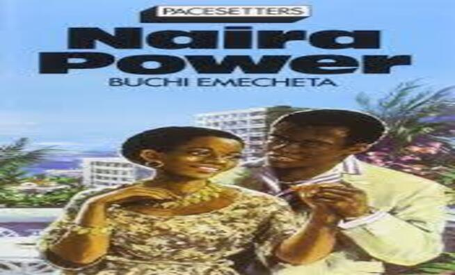 Pacesetter Novels: An African Literary Classic