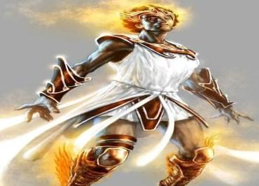 Anunnaki Gods Of Ancient Greece