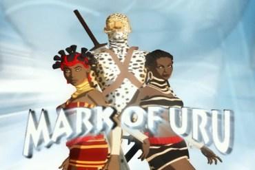 5 African Themed Cartoons