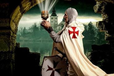 Order Of The Knights Templar