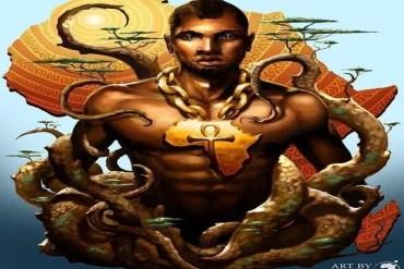 African Mythology Tree Of Life Cred Mutwa Indaba My Children