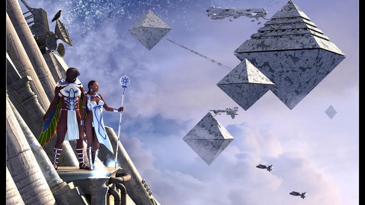 The Neta Protocol Chapter 2: The Citadel