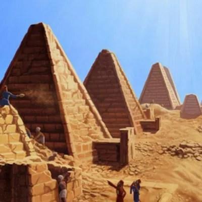 African Origins Of Civilization Podcast