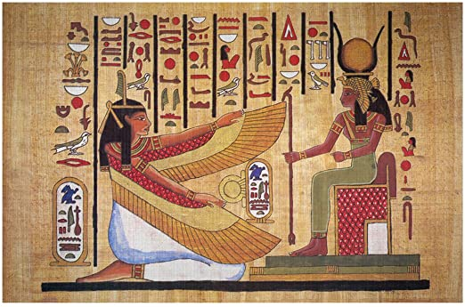 Meaning Of Medu Neter Language Of Ancient Kemet In Egypt