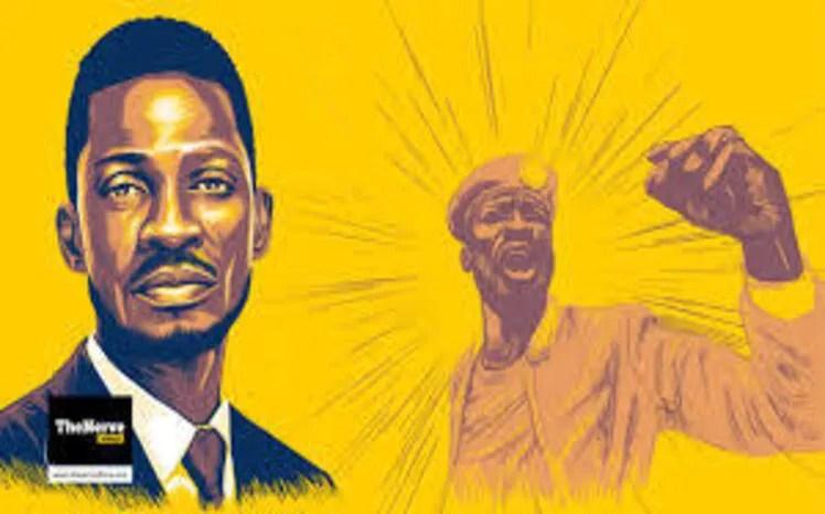 Rise Of Uganda's Bobi Wine From Ghetto To Parliament