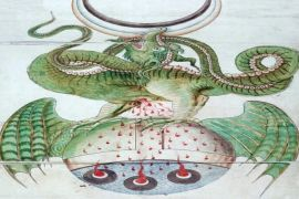Alchemical Meaning Mystery Of The Voynich Manuscript