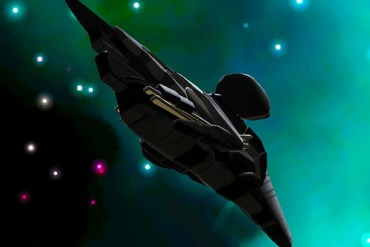 Black Knight Satellite And Ancient Astronaut Theory