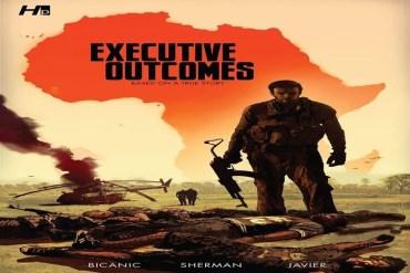 The Executive Outcomes Story