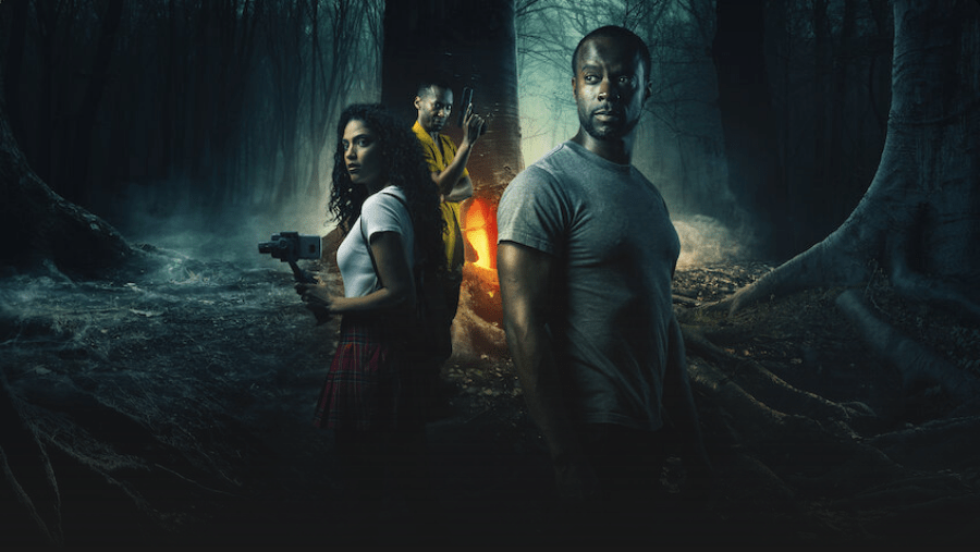 Dead Places: Netflix's Riveting African X-Files Series