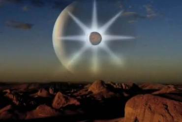 Velikovsky On Mythology & The Ancient Sky with Venus Close To Earth