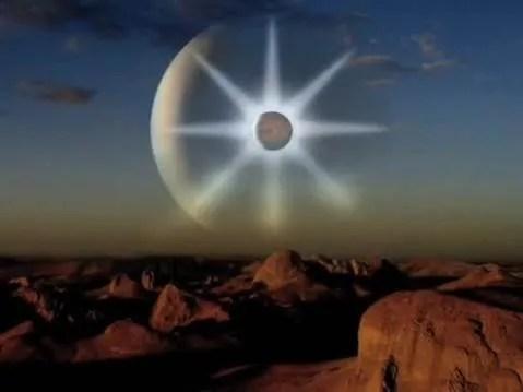 Velikovksy's Electric Sky & Ancient Mythology