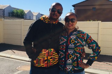 AfrikaIsWoke.com African Themed Print Hoodies and Jackets