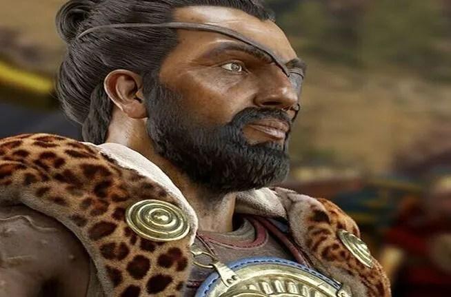 Hannibal Of Carthage