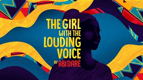 Girl With The Louding Voice Review