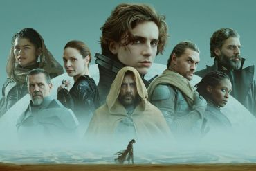 Review: Dune, The White Saviour Archetype & Colonialism.