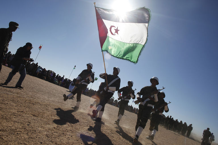 Front-Polisario