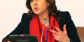 Maruxa Cardama, présidente de la 68ème Conférence des Nations-Unies sur la Société Civile.